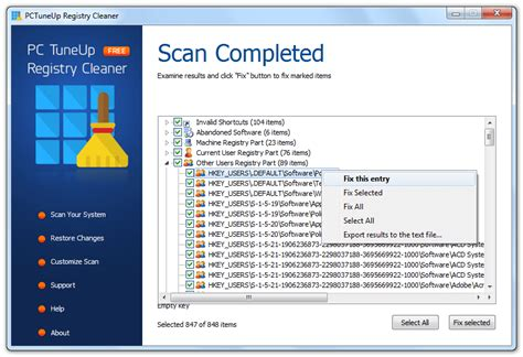 free software ram cleaner midentty