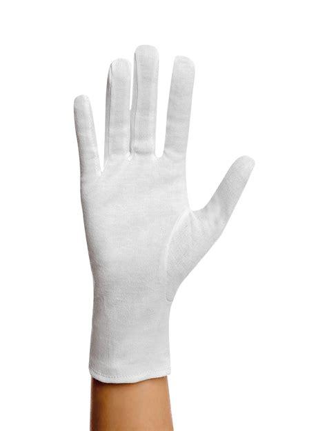 Plain Gloves glamory plain cotton gloves