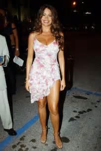 Sofia vergara s most revealing outfits popsugar latina