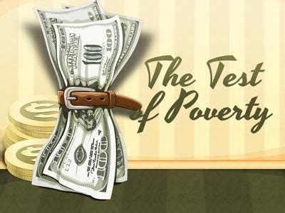 Powerpoint Template About Tithes And Offering Sermoncentral Com Poverty Powerpoint Template