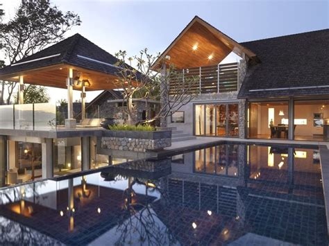 asia villa world of architecture villa with contemporary asian