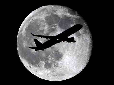 Moon Bilder by What A July Buck Moon Is Business Insider