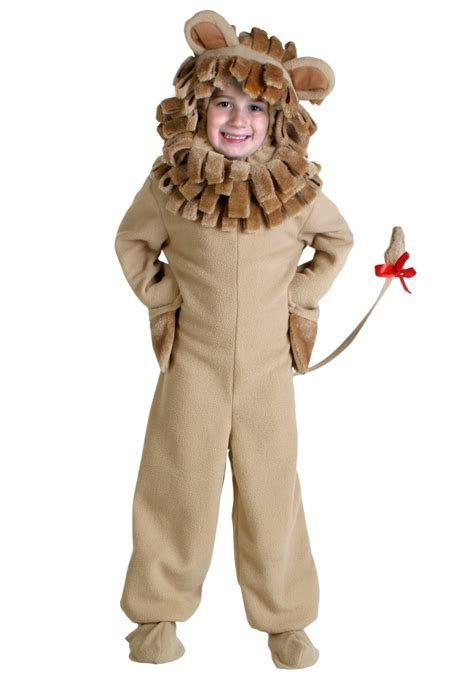 costume for child diy animal costumes for