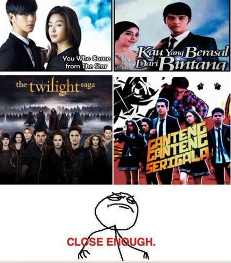 film drama sinetron indonesia news inilah 10 perbedaan drama korea dengan sinetron