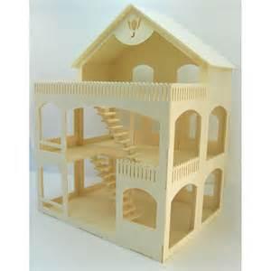 maison de poup 233 e rosine en bois 224 assembler 224 peindre et