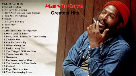 marvin gaye the best of marvin gaye greatest hits 2018 best of marvin gaye