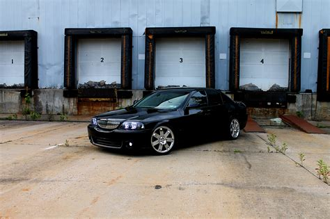 Ls Handmade - the popularity of a phaeton 2006 lincoln ls v8