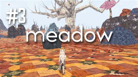 meadows game to the mesa meadow ep 3 youtube