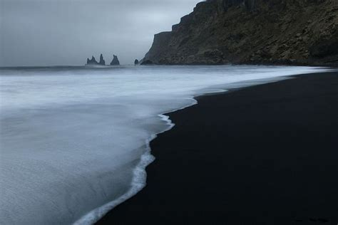 volcanic beach black volcanic beach iceland i ll take you there
