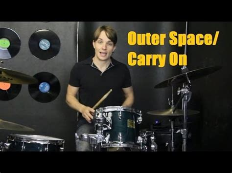 tutorial space drum outer space carry on drum tutorial 5 days of 5sos day 5