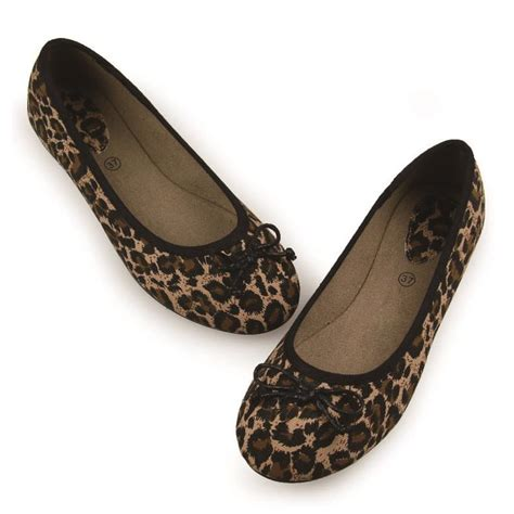 how to make ballet flats comfortable 2015 new sexy women flats women leopard flat shoes casual