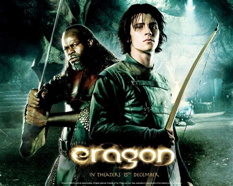 themes for the book eragon murtagh my favorite character until the last book