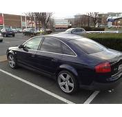 Audi A6 19 TDI Technical Details History Photos On