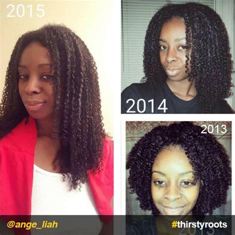 hello hydration 4c hair instafeature hair growth regimen ange liah