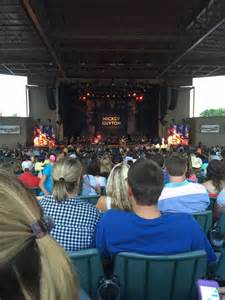 music section klipsch music center section f row t seat 10