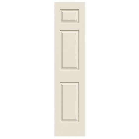 20 X 80 Interior Door Jeld Wen 20 In X 80 In Colonist Primed Textured Molded Composite Mdf Interior Door Slab