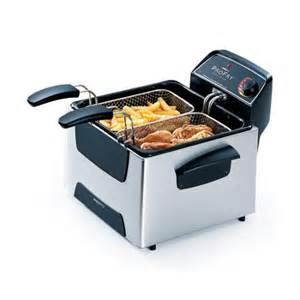 Presto Small Kitchen Appliances - presto dual profry 12 cup deep fryer walmart com