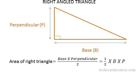 pattern triangle in java c program to calculate area of a right angled triangle