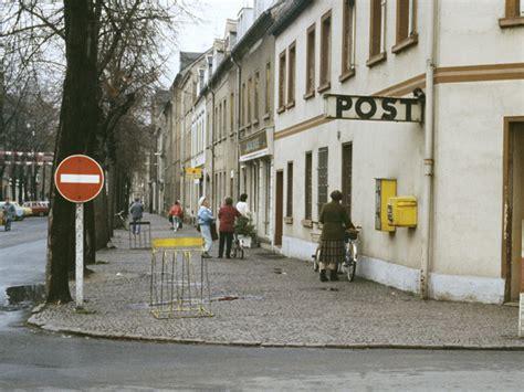 deutsche bank wurzen 25 jahre deutsche einheit in den stra 223 en wurzen 1990