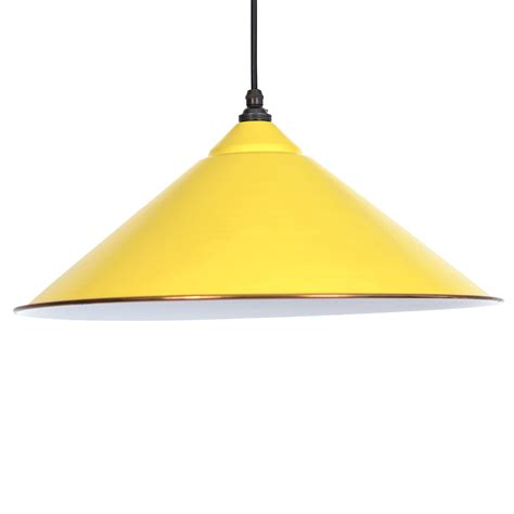 Yellow Pendant Light Canary Yellow Yardley Pendant Light Period Home Style