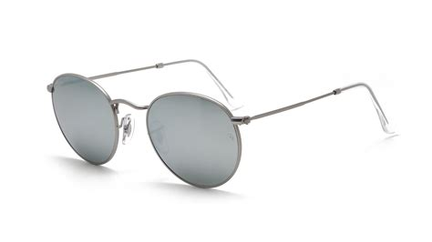 Sunglasses Rayban Metal ban metal silver rb3447 019 30 50 21 visiofactory