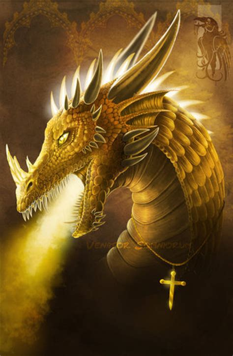 wallpaper gold dragon fantasy images golden dragon hd wallpaper and background