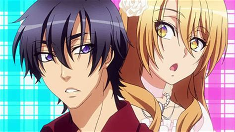 wallpaper anime love stage love stage anime animeclick it