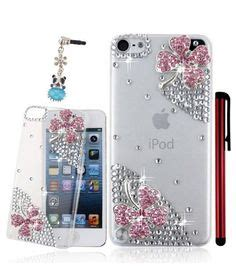 Ipod Touch Oozes With Charm by Balzer On
