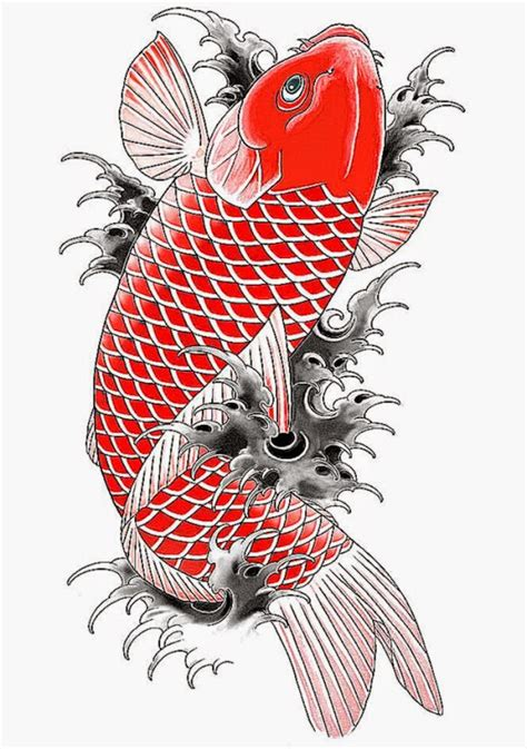 tattoo koi fish yakuza koi tattoo free tattoo pictures