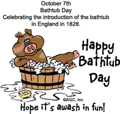 bathtub day app redirection