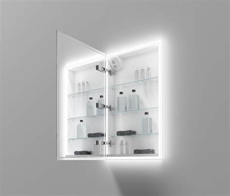 spiegelschrank frame intus mirror cabinets from talsee