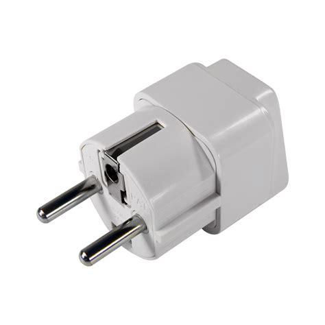 ebay eu eaxus universal adapter reisestecker wei 223 eu norm usa uk