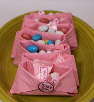 Baby Shower Favors Ideas To Make At Home by Ideas For Baby Shower Favors To Make At Home