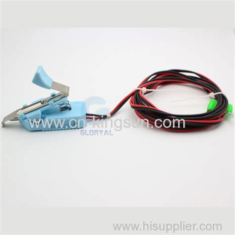How To Splice A L Cord by 3m Test Cord For Splicing Module Manufacturer Supplier