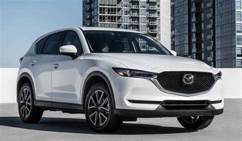 mazda cx 5 msrp 2017 mazda cx 5 msrp announced