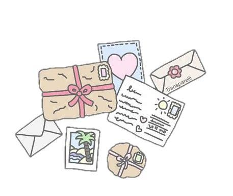 imagenes de tumblr overlays png overlays transparent especial cartas 5 fin
