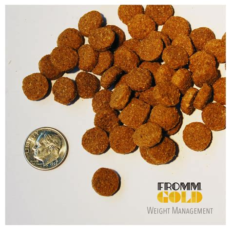 weight management for dogs fromm family weight management gold food for dogs