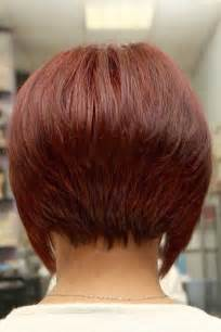 american bob hairstyles back of 15 back view of inverted bob bob hairstyles 2015 short