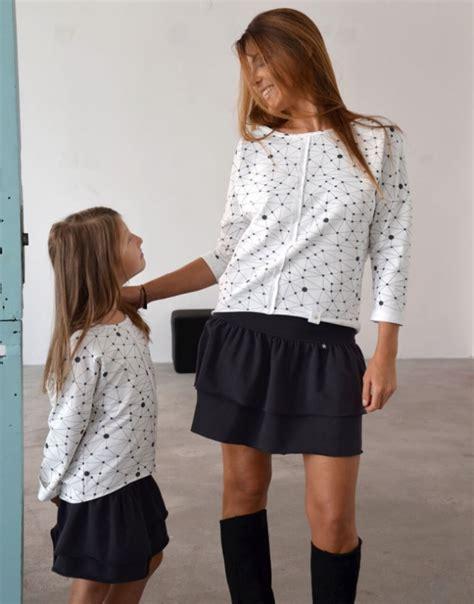 ubrania dla mamy i c wiosenny komplet dla mamy i c 243 rki w komplety szafa pl