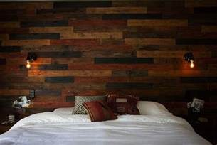 cool wall treatments 9 diy wood wall treatments