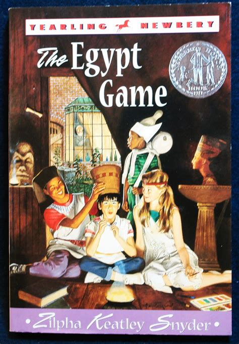 the egypt game movie the egypt game by zilpha keatley snyder newbery honor