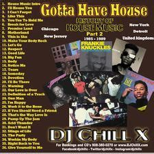 gotta have house music gotta have house part 2
