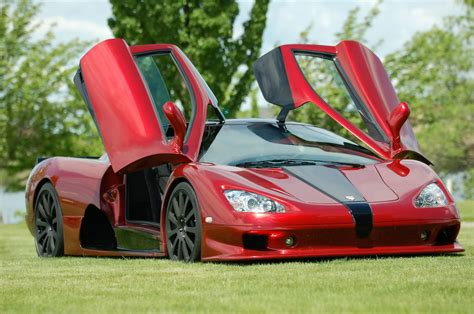 ssc ultimate aero fastest cars in the world top 10 list 2014 2015