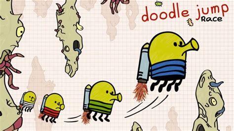 doodle jump maker gamingsoon doodle jump race