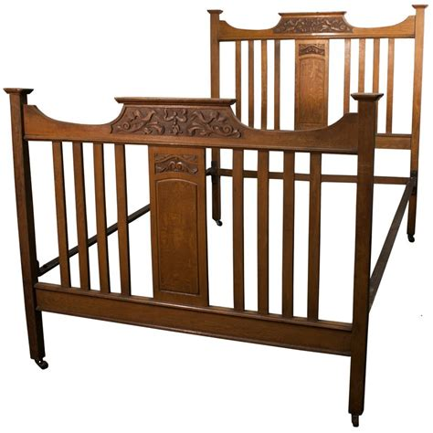 victorian bed frame page not found at listing 12147 victorian oak carved bed