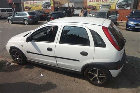 opel corsa 2007 2007 opel corsa corsa gamma sport cars for sale in gauteng