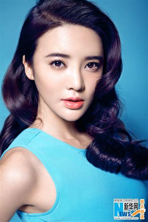 asian actress uk chinese actress zhang xuan chinese entertainment news