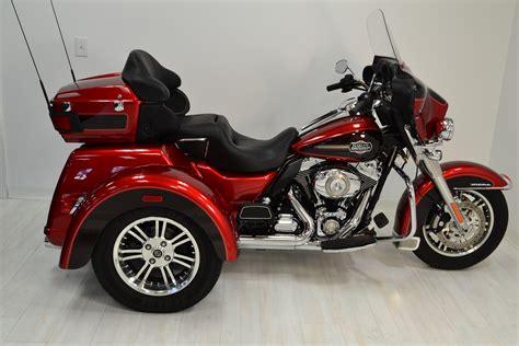 Harley Davidson 0086 2012 harley davidson tri glide
