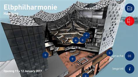 Elbphilharmonie Hamburg 3D   Android Apps on Google Play