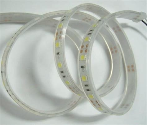 berkualitas china smd led ip68 5m 300 leds waterproof 5050 smd color led light